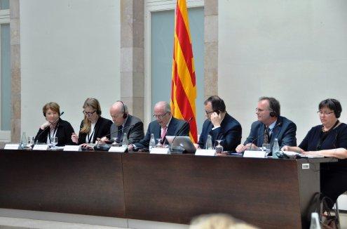 Imagen Los ombudsman europeos exigen a los gobiernos que cumplan los acuerdos internacionales de derechos humanos