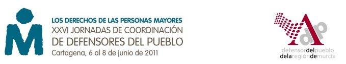 Imagen XXVI Jornadas de Coordinación de Defensores del Pueblo - Cartagena (Murcia), Junio 2011