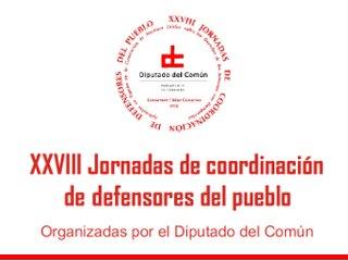Imagen XXVIII Jornadas de Coordinación de Defensores del Pueblo - Lanzarote, Octubre 2013